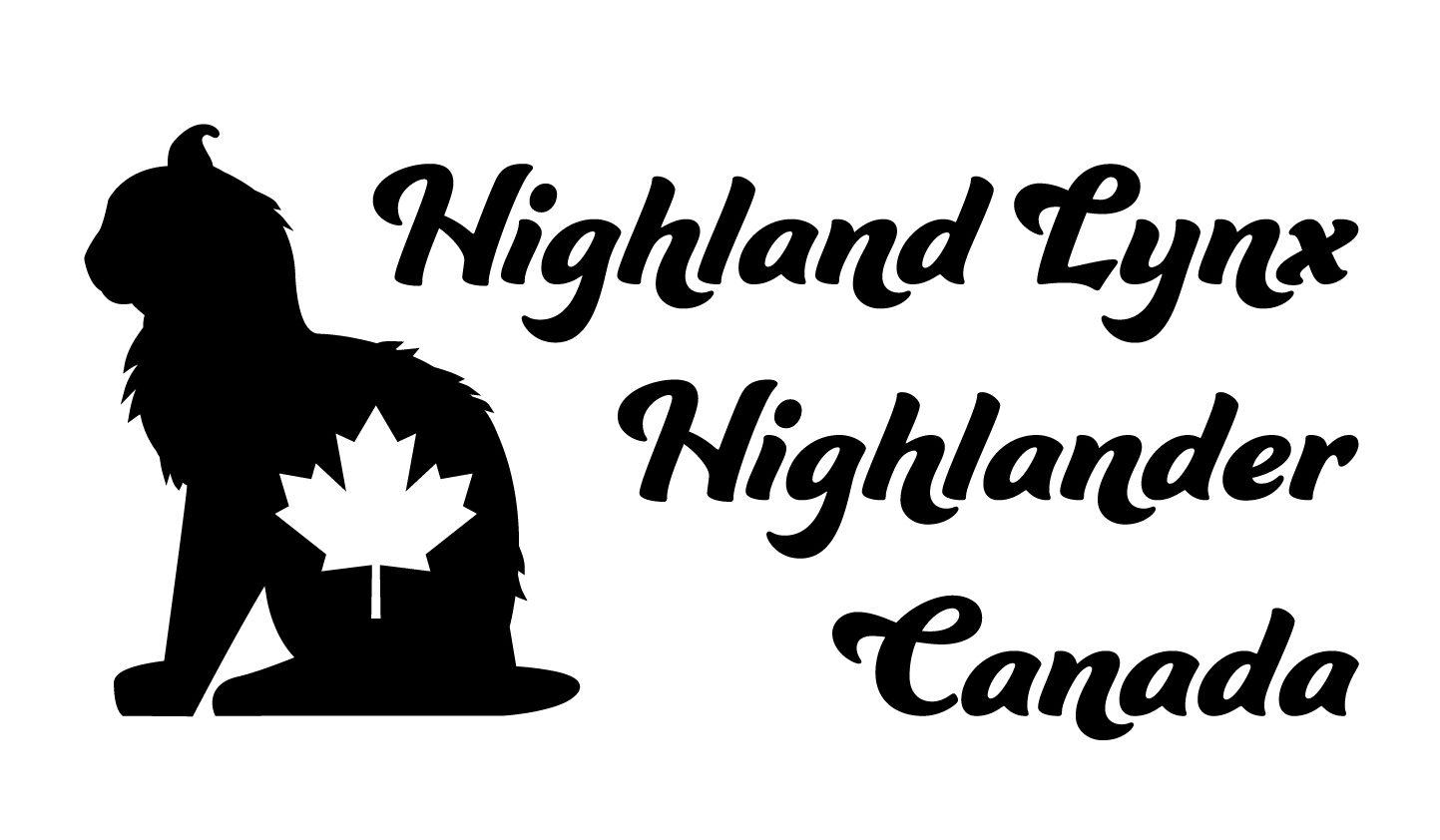 Highland Lynx / Highlander Canada